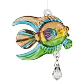 Fantasy Glass™-Coral Fish, Tropical