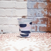 SS Coffee Tumbler Pretty in Paint BCA