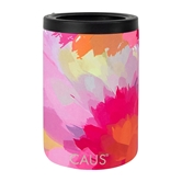 SS Can Cooler Watercolor Flower CR