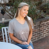 Prepack T-Shirt Love Taupe S-L