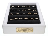Alexandra Ring Collection, Free Display Package