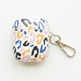 Airpod Case Multi Leopard