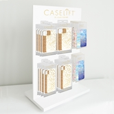 CaseLift Prepack with Display