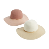 Color-Block Sun Hats