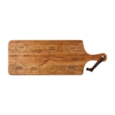Charcuterie Serving Board