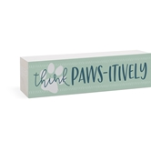 Think Paws-itively