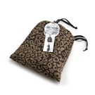 Animal Print City Wrap