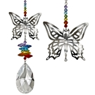 Crystal Fantasy™ - Large, Butterfly