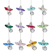 Crystal Guardian Angel ASSORTMENT