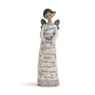 Remembrance Angel Figure
