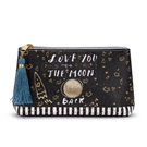 Cosmetic Pouch - Love You To The Moon