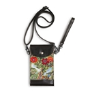 KF Cell Phone Tote - Garden of Wishes
