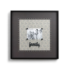 Family Magnetic Wall Art - Large