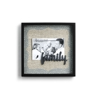Family Magnetic Wall Art - Small