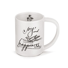 Joy and Happiness Mug