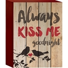 LATH BOX /KISS 6X8