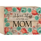 LATH BOX /MOM 8X6