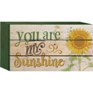 LATH BOX /SUNSHINE 8X4.5