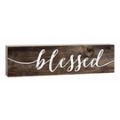 BLESSED - 6X1.5