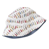 Fish Lure Sun Hat - Individual Sizes