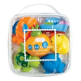 Ocean Friends Bath Set