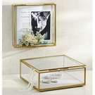 Glass Shadow-Boxes