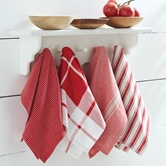 Christmas Dish Towel Sets