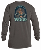Chop Your Own Wood Pepper L/S Tee Assortment