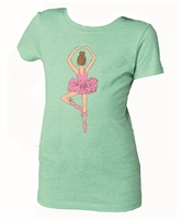Kids Ballerina Assortment
