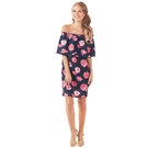 Pink Peony Pippa Off-The-Shoulder Dress Assortment