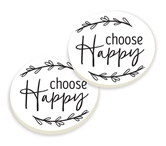 CHOOSE HAPPY - 2PK