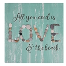 ALL YOU NEED - 5.5X5.5