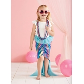 Dress-Up Mermaid Tails