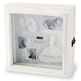 Sweet Baby Shadow-Box