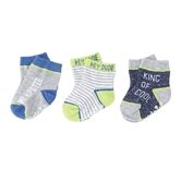 MR HIPSTER SOCK SET