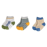 EXPLORER SOCK SET