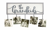 Grandkids Photo Holder