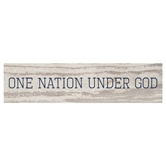 ONE NATION - 6X1.5