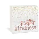 SCATTER - 3.5X3.5