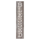 BLESSED - 1.5X7.25