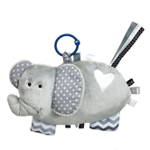 Activity Elephant with Rattle