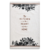Heart of the Home Tea Towel