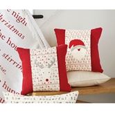 Christmas Character & Sentiment Pillow Wraps
