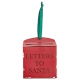 Mailbox Ornament Sets