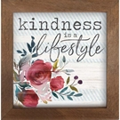 KINDNESS IS A - 7X7