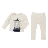 Bear Two-Piece Set Infant Assortment