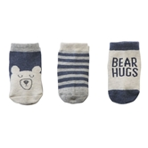 Bear Hugs Sock Set