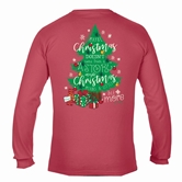 Maybe Christmas Doesn't Come from a Store Long Sleeve Asst & FREE Display