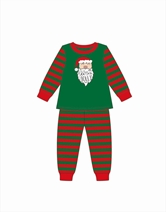 Tis the Season to be Jolly Pajamas- Baby Love Assortment and FREE Display