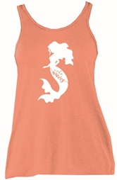Make Waves Sunset Triblend Tank Top Assortment